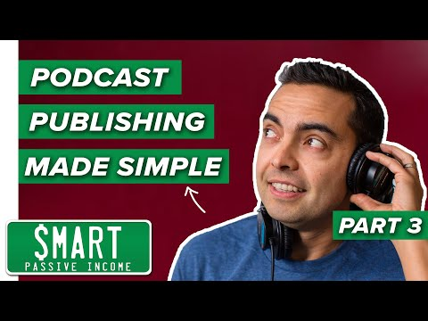 Podcast Hosting & Submission Made Simple (iTunes, Stitcher, Google Play) - 2018 Tutorial Mp3