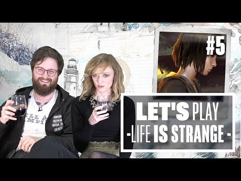 Life is Strange official comic continues one of the game's