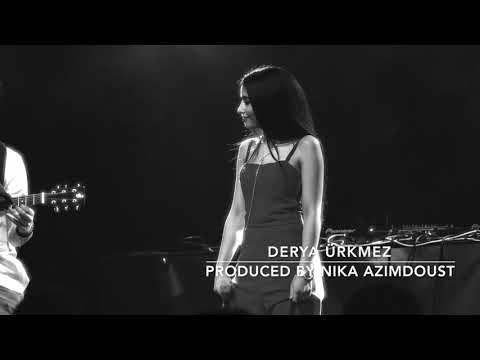 BANA BIRAK COVER BY DERYA ÜRKMEZ