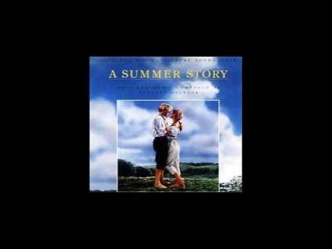 Georges Delerue - A Summer Story - Love in the Loft (1988)