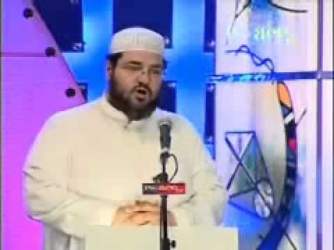 """Awesome lecture """"Journey of the believer"""" [full video ..."""
