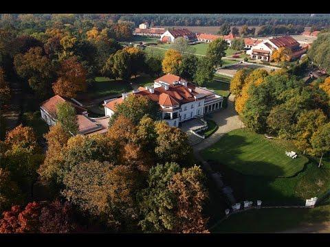 Sowiniec Polo Club & Manor in Poznan, Poland