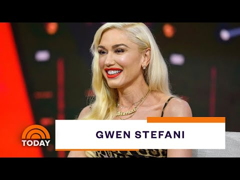 gwen-stefani-talks-about-'the-voice,'-blake-shelton-and-motherhood-|-today