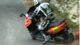 VIDEO : Le Moto Tour, ça pue des pieds (2/2)!