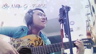 Trái Tim Tội Lỗi - Lâm Anh Guitar cover (Lớp Nhạc G -FACE )