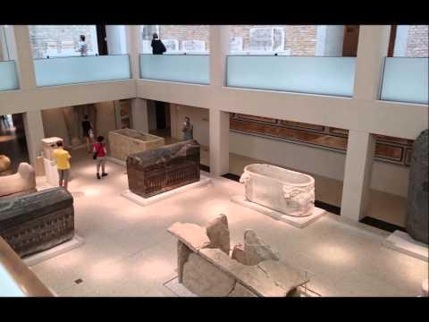 Museum Insel Berlin   Teil 3