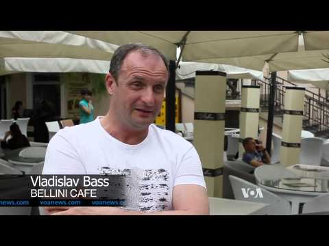 Crisis Hits Tourism, Business in Odessa