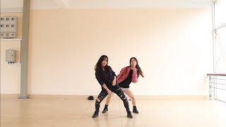 JM&JK - 'Coming Of Age Ceremony' Dance cover by XFIT CREW