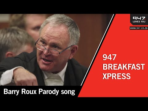 Barry Roux Quotes Ifiputittoyou Barry Roux