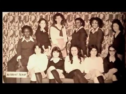 St. Mary's High School, New Haven, CT (1901 - 1991) School-Wide Reunion -- Oct. 11, 2015