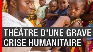 MSF IMPULSION: RCA théâtre d'une grave crise humanitaire
