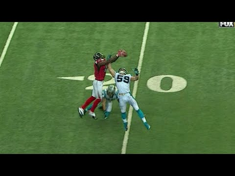 "[Highlights] NFL ""Star vs Star"" Moments"