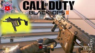 DUELO POR EQUIPOS CALL OF DUTY BLACK OPS 2 [GAMEPLAY SIN COMENTAR]FHD
