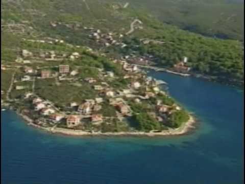 Maslinica - Island Solta - Croatia