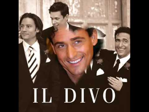 Il divo por ti sere you raise me up youtube - Il divo por ti sere ...