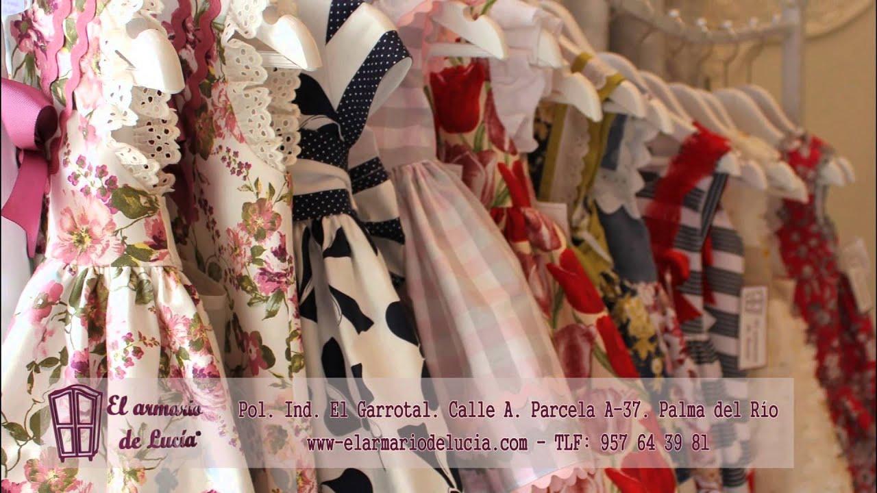 Spot El Armario De Lucia Tlf 957 64 39 81 Youtube