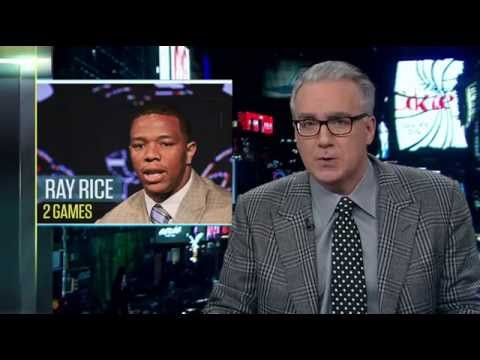 Keith Olbermann's Powerful Speech About Lack Of Respect For Women In Sports Is A Must Watch