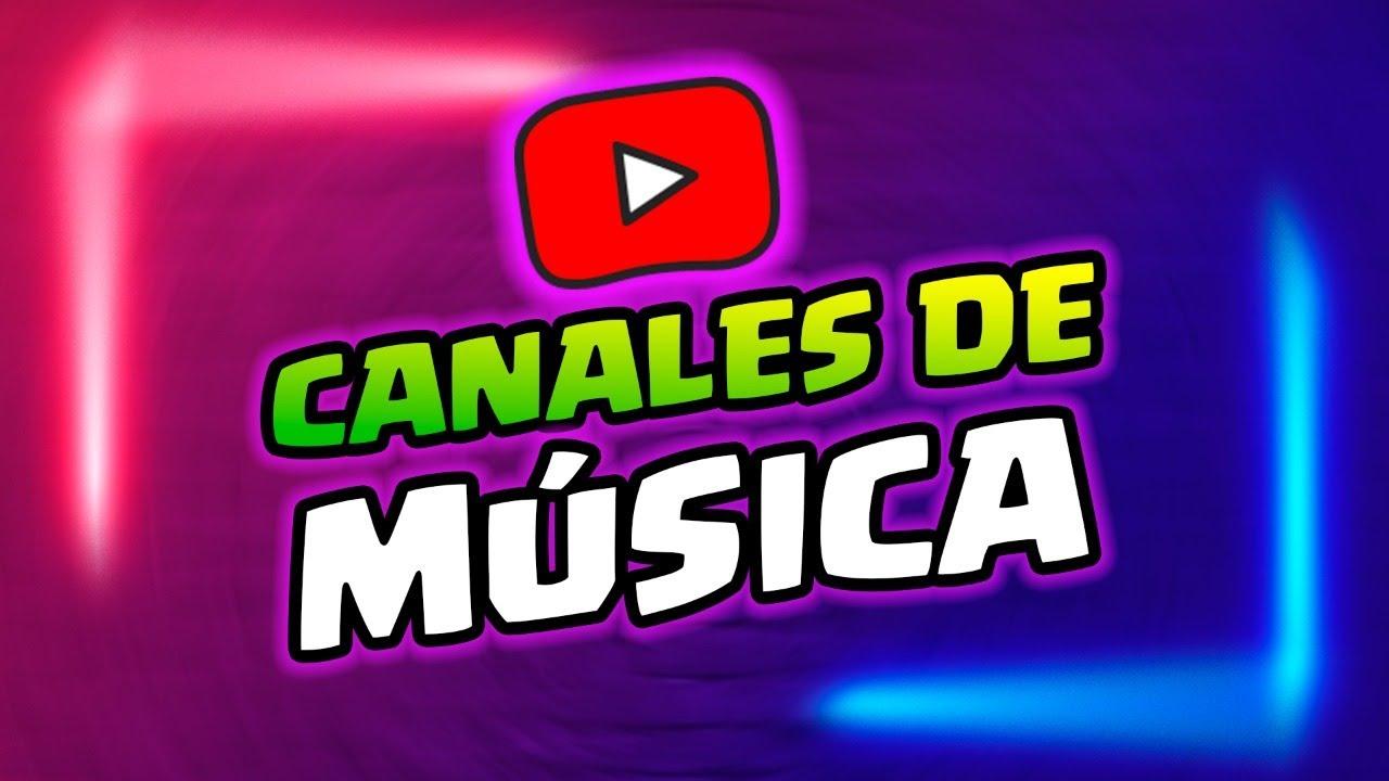 Como Monetizar Un Canal De Música Como Crecer En Youtube Con Un Canal De Música Youtube