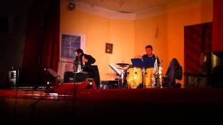 Jacques Pellarin Trio