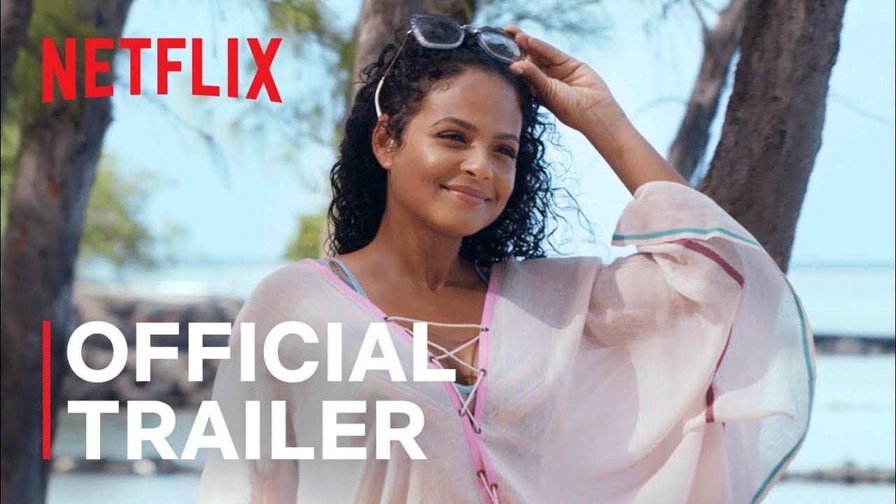 Download Resort to Love   Official Trailer   Netflix