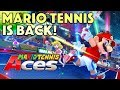 How Mario Tennis Aces Is Reinventing The Franchise!