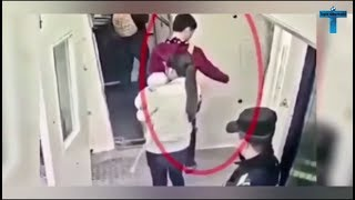 Top 10 Mysterious & Scariest Things Caught On CCTV Camera  | Most Unexplained Videos