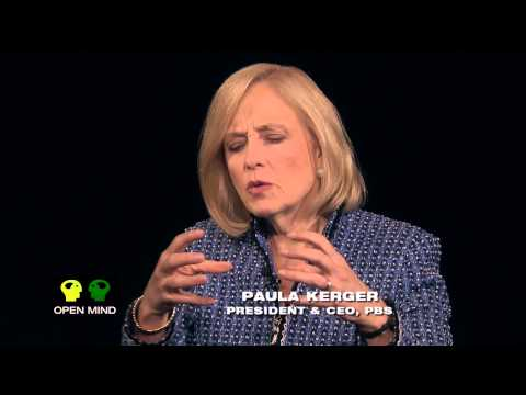 The Open Mind: Public Broadcasting in the Public Interest pt 1