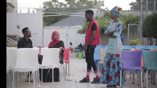 Abdul D One - Hausa Song Latest Video 2019 Ft Mukhtar S Tahir and Fa'iza Kano