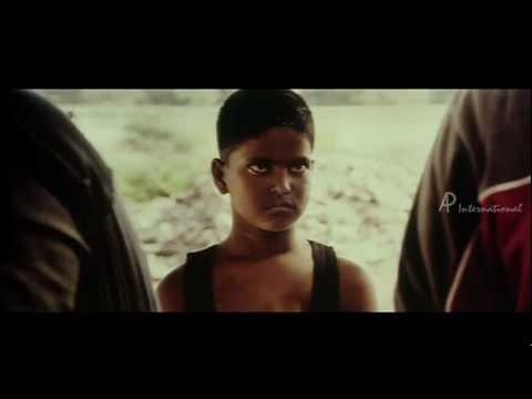 Thotti Jaya - Simbu becomes rowdy from his childhood