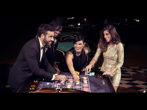 #party and #casino everyday in Kviar Show Disco & Casino #Bayahibe!!