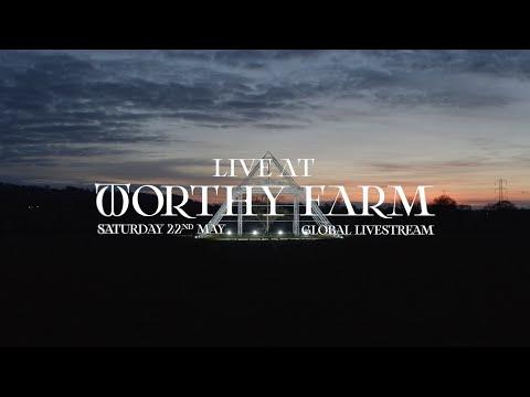 Glastonbury Festival presents Live At Worthy Farm (Official trailer)