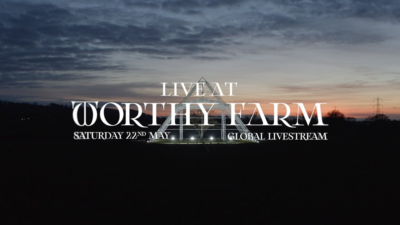 Glastonbury Festival presents Live At Worthy Farm