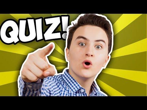 LE JEU OÙ TU DOIS DEVINER LA MUSIQUE ! (Wazasound Quiz)