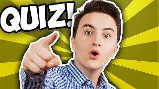 LE JEU OÙ TU DOIS DEVINER LA MUSIQUE ! (Wazasound Quizz)