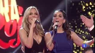 Ruth Lorenzo & Edurne (First Time Together)