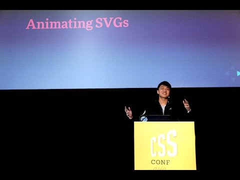 Animating SVGs