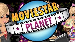 MSP MOVIESTARPlanet PL #1 - Tak. to jest to! [Zagrajmy w/Let's Play] +18!