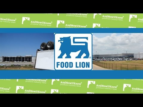 AndNowUKnow - Food Lion - Buyside News