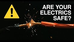 5 Signs Your House Needs a Rewire