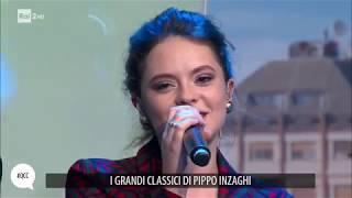 Francesca Michielin canta