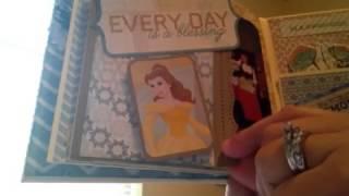 Beauty and the Beast Mini Album 2013 Thumbnail