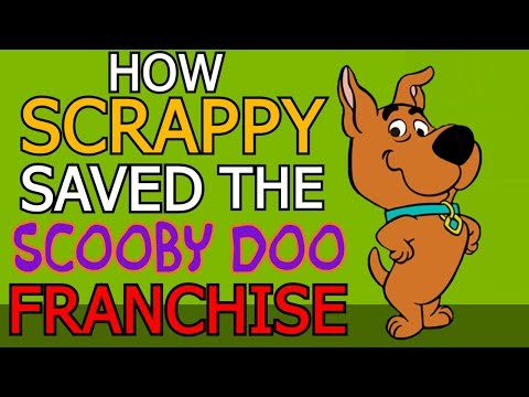 The Rise And Fall of Scrappy Doo (Ep3) - Inside A Mind