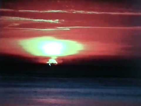 Nibiru  passing in front the sun (still picture)