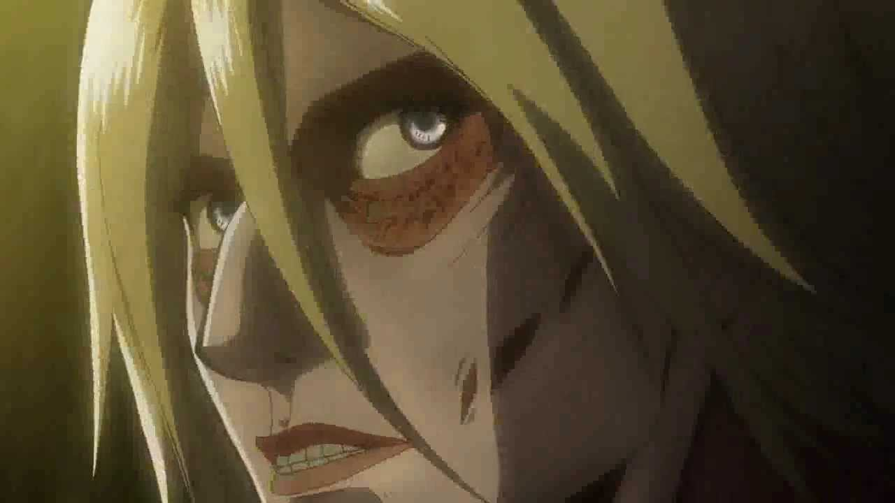 Nearly everyone has heard about the madhouse that is attack on. Attack on Titan ep 22 Levi's Badass scene - YouTube