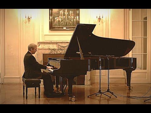 #KulturKurier: Bernd Kämmerling spielt Beethoven-Jazz