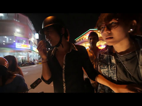 BB&BG : Đánh Ghen Kinh Hoàng 2013