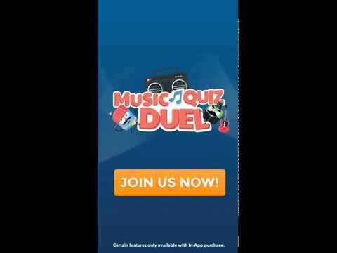 Music Quiz Duel by Mangoo Games