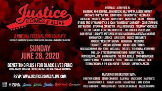 Justice Comes Alive