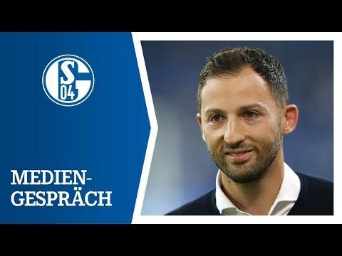 S04-PK vor Pokal-Halbfinale gegen Frankfurt