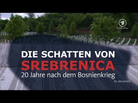 Die Schatten von Srebrenica - 20 Jahre nach dem Bosnienkrieg